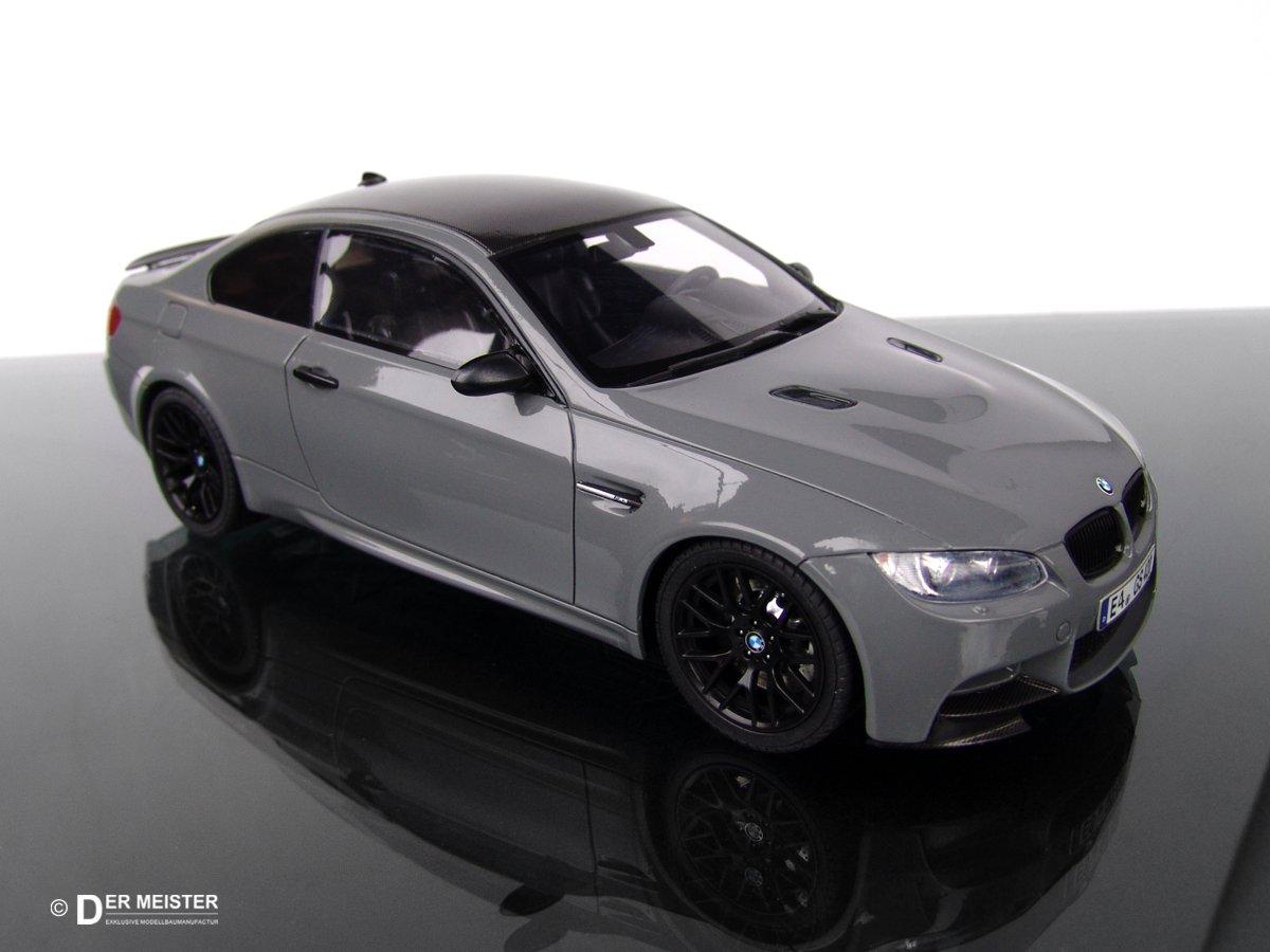 Fahrzeugmodellbau Modellauto bauen