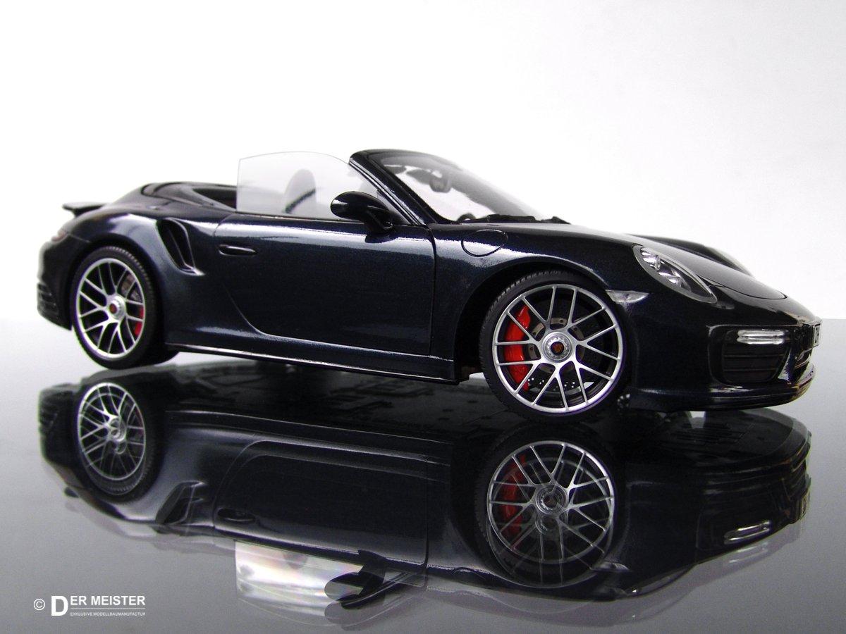 Fahrzeugmodellbau Modellauto Lackierung