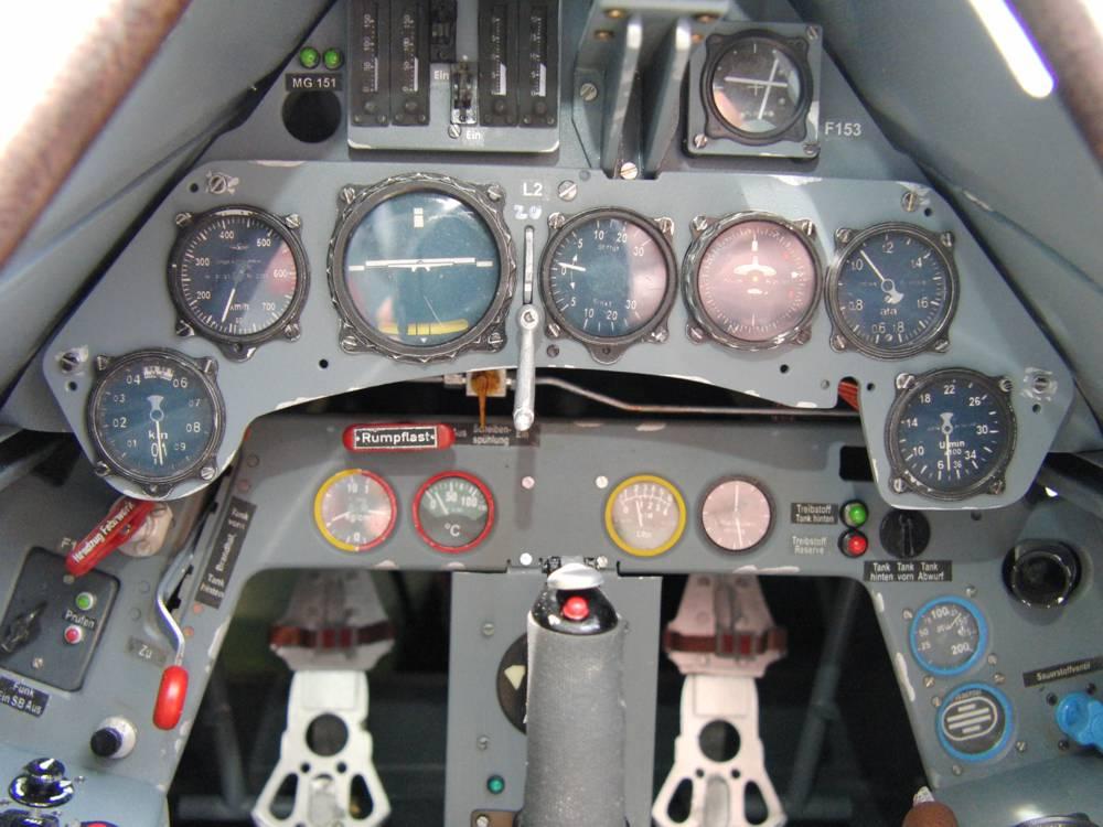 Fw-190 Warbird Auftragsmodellbau