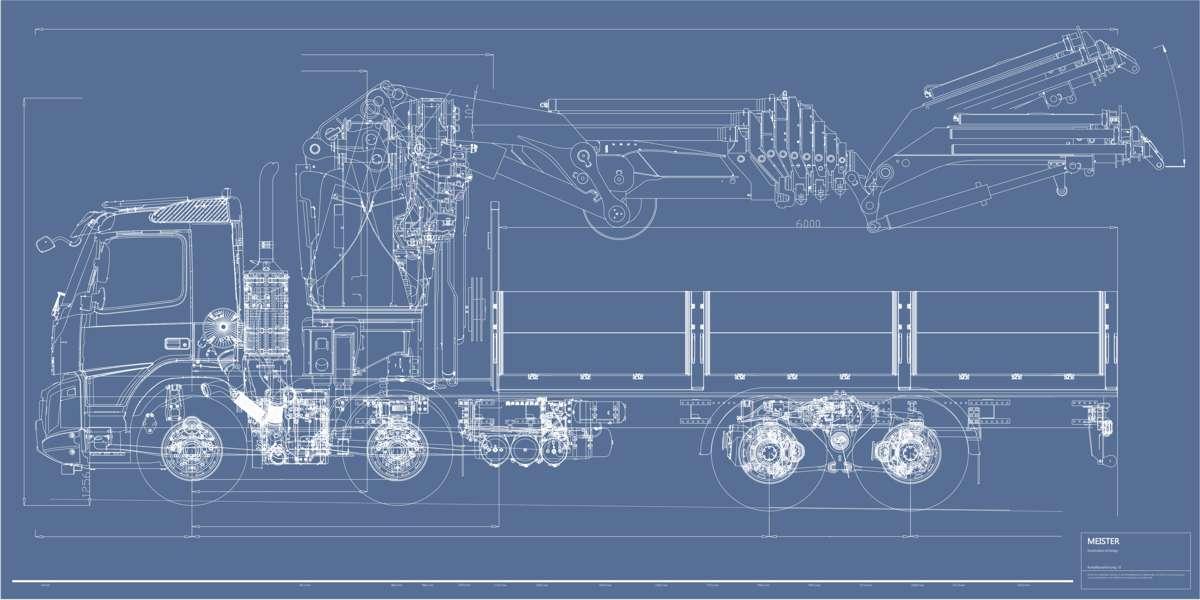 LKW Modellbau