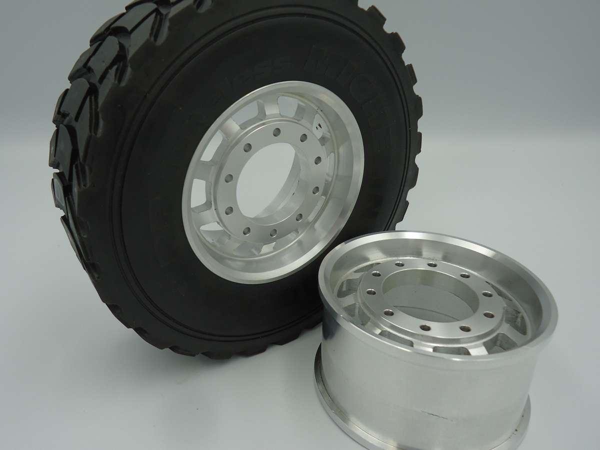 Fahrzeugmodellbau - Traktoren Schlepper
